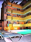 Hotel   Türkische Ägäis,   Marsyas in Marmaris  in der Türkei in Eigenanreise