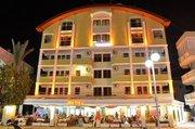 Billige Flüge nach Antalya & Mitos App & Hotel in Alanya