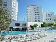 Hotel   Algarve,   Janelas do Mar Apartments in Albufeira  in Portugal in Eigenanreise