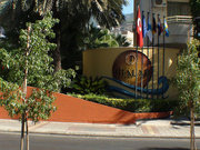 Hotel   Türkische Riviera,   Sifalar Aparthotel in Alanya  in der Türkei in Eigenanreise