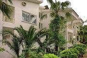 Hotel   Türkische Ägäis,   Oylum Garden in Içmeler (Marmaris)  in der Türkei in Eigenanreise