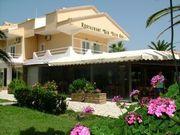 Hotel Griechenland,   Korfu,   Blue Sea Hotel in Agios Georgios Argirades  auf den Griechische Inseln in Eigenanreise