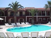 Hotel Griechenland,   Korfu,   Island Beach Resort in Kávos  auf den Griechische Inseln in Eigenanreise
