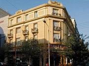 Griechenland,     Chalkidiki,     Kinissi Palace in Thessaloniki  ab Saarbrücken SCN