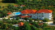 Hotel Griechenland,   Thassos,   Achilion in Skala Potamias  auf den Griechische Inseln in Eigenanreise