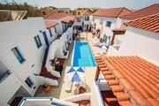 Hotel Griechenland,   Kreta,   Iliana in Panormos  auf den Griechische Inseln in Eigenanreise