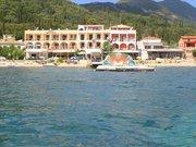 Hotel Griechenland,   Korfu,   Hotel Loutrouvia in Benitses (Korfu)  auf den Griechische Inseln in Eigenanreise