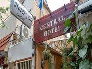 Billige Flüge nach Tel Aviv (Israel) & Central Hotel in Tel Aviv