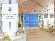 Billige Flüge nach Tokyo (New Int.,Japan) & Mystays Yokohama in Yokohama