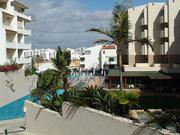 Hotel   Algarve,   Real Bellavista in Albufeira  in Portugal in Eigenanreise