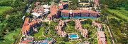 Hotel   Türkische Riviera,   Club Mega Saray in Serik  in der Türkei in Eigenanreise
