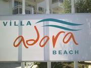 Villa Adora Beach in Side (Türkei)