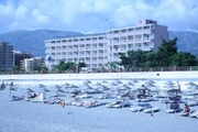 Royal Ideal Beach Hotel in Alanya (Türkei)