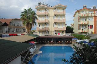 Side Orientt Apartments in Side (Türkei)
