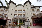 Hotel   Türkische Ägäis,   Miray in Içmeler (Marmaris)  in der Türkei in Eigenanreise