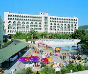 Pauschalreise Hotel Türkei,     Türkische Ägäis,     Goldenday Wings in Kusadasi