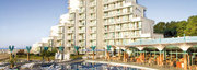 Pauschalreise Hotel Bulgarien,     Riviera Nord (Goldstrand),     Borjana in Albena