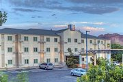 Hotel USA,   Utah,   Motel 6 Moab in Moab  in USA Zentralstaaten in Eigenanreise