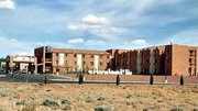 Hotel USA,   Arizona,   Motel 6 Page in Page  in USA Zentralstaaten in Eigenanreise