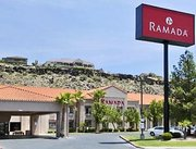 Hotel USA,   Utah,   Ramada Inn St. George in St. George  in USA Zentralstaaten in Eigenanreise