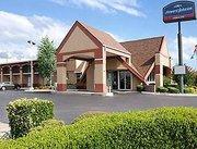 Hotel USA,   Oklahoma,   Howard Johnson Inn - Oklahoma City in Oklahoma City  in USA Zentralstaaten in Eigenanreise
