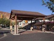 Hotel USA,   Utah,   Super 8 Motel - Moab in Moab  in USA Zentralstaaten in Eigenanreise