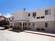 Hotel USA,   Utah,   Days Inn Moab in Moab  in USA Zentralstaaten in Eigenanreise