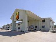 Hotel USA,   Utah,   Super 8 Motel Blanding in Blanding  in USA Zentralstaaten in Eigenanreise