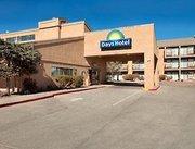 Hotel USA,   Arizona,   Days Hotel Flagstaff in Flagstaff  in USA Zentralstaaten in Eigenanreise