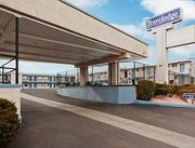 Hotel USA,   Arizona,   Travelodge of Page in Lake Powell  in USA Zentralstaaten in Eigenanreise