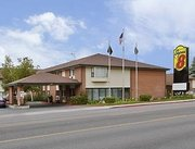 Hotel USA,   Utah,   Super 8 Motel Provo BYU Orem in Provo  in USA Zentralstaaten in Eigenanreise