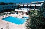 Hotel USA,   Colorado,   Clarion Inn Grand Junction in Grand Junction  in USA Zentralstaaten in Eigenanreise
