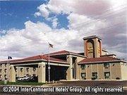 Hotel USA,   Arizona,   Clarion Inn Page in Page  in USA Zentralstaaten in Eigenanreise