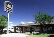 Hotel USA,   Arizona,   Best Western Arizonian Inn in Holbrook  in USA Zentralstaaten in Eigenanreise
