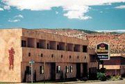 Hotel USA,   Utah,   Best Western Red Hills in Kanab  in USA Zentralstaaten in Eigenanreise