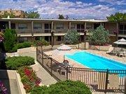 Hotel USA,   Montana,   Best Western Plus Clocktower Inn in Billings  in USA Zentralstaaten in Eigenanreise