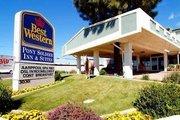 Hotel USA,   Arizona,   Best Western Pony Soldier Inn & Suites in Flagstaff  in USA Zentralstaaten in Eigenanreise