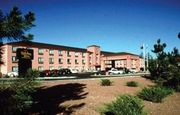 Hotel USA,   USA - Nationalparks,   Holiday Inn Express & Suites Grand Canyon in Grand Canyon National Park  in USA Zentralstaaten in Eigenanreise