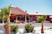 Hotel USA,   Arizona,   Quality Inn Kingman in Kingman  in USA Zentralstaaten in Eigenanreise