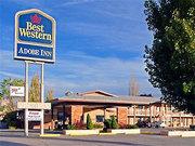 Hotel USA,   Arizona,   Magnuson Hotel Adobe Inn in Holbrook  in USA Zentralstaaten in Eigenanreise