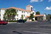 Hotel USA,   Arizona,   Sleep Inn Sky Harbor Airport in Phoenix  in USA Zentralstaaten in Eigenanreise