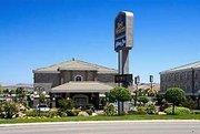 Hotel USA,   Utah,   Best Western Plus Abbey Inn in St. George  in USA Zentralstaaten in Eigenanreise