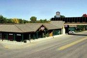 Hotel USA,   Wyoming,   Best Western Sheridan Center in Sheridan  in USA Zentralstaaten in Eigenanreise