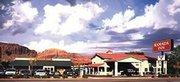 Hotel   Utah,   Moab Downtown Hotel in Moab  in USA Zentralstaaten in Eigenanreise