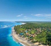 Das Hotel Zoëtry Agua Punta Cana in Uvero Alto
