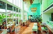Das HotelAlsol Del Mar in Cap Cana