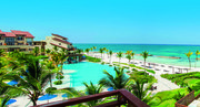 Top Last Minute AngebotAlsol Del Mar   in Cap Cana mit Flug