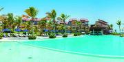 Reisen Familie mit Kinder Hotel         Alsol Del Mar in Cap Cana
