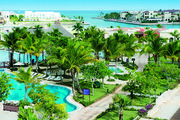 Das HotelAlSol Luxury Village in Punta Cana