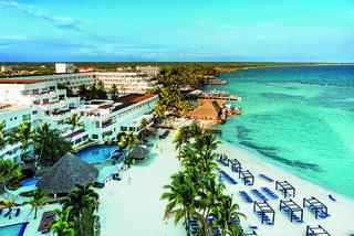 Be Live Experience Hamaca Beach (4*) in Boca Chica an der Südküste in der Dominikanische Republik